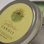 petals-candle